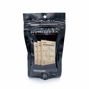 PLANET - HUMIDIPAK MAINTAIN Replacement Pack - 3 POCHETTES